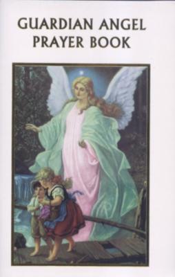 Guardian Angel Prayer Book