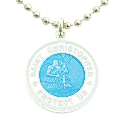 Christophersurfer medal 19cm st christophersurfer medal 19cm aloadofball Images