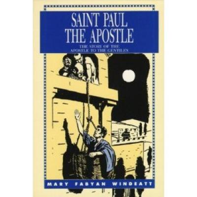 the story of the apostle paul He also told them that saul had preached boldly in the name of jesus in  damascus  and barnabas having taken him, brought him unto the apostles,  and did  st paul did, on barnabas's introduction, make the acquaintance of  peter, and,.