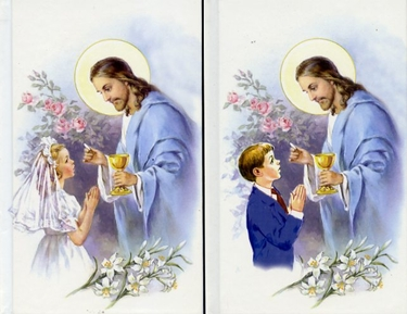 First Communion Gifts: Practical and Cheap Ideas